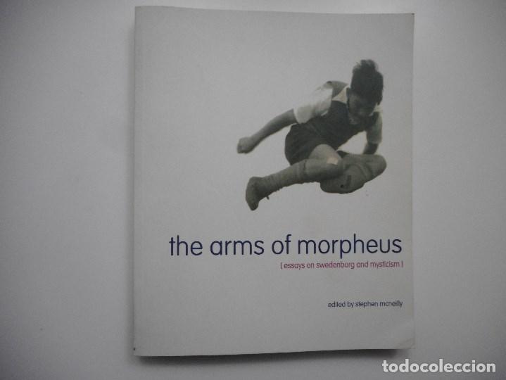 THE ARMS OF MORPHEUS (INGLÉS) Y96574 (Libros sin clasificar)