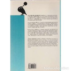Libros: ACTIVIDADES DE CONCEPTUACIÓN - BENAVENTE , JOSÉ Mª. Lote 180132248