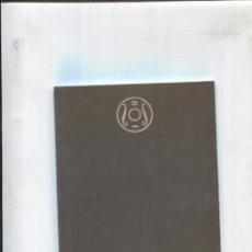 Libros: BLUES: POESIAS DE MARIA FULLANA. Lote 180146937