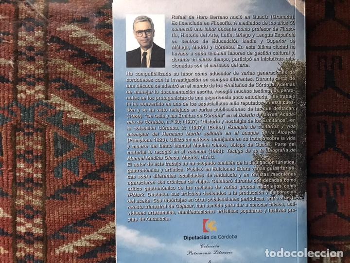 Libros: Villancicos aceituneros. Como nuevo - Foto 2 - 180245307