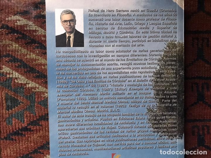 Libros: Villancicos aceituneros. Como nuevo - Foto 3 - 180245307
