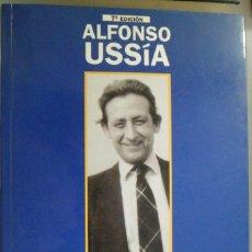 Libros: COÑONES DEL REINO DE ESPAÑA. ALFONSO USSÍA. Lote 180297891