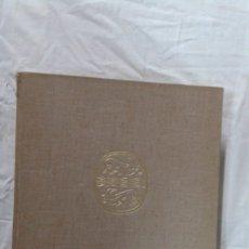 Libros: ROMANTIC ART MARCEL BRION, AÑO 1960 LENGUA INGLESA, BUEN ESTADO. Lote 180466478