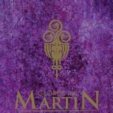 Libros: DANZA DE DRAGONES ( V ) - R.R MARTIN - DEBOLSILLO - GEORGE R. R. MARTIN. Lote 180576595
