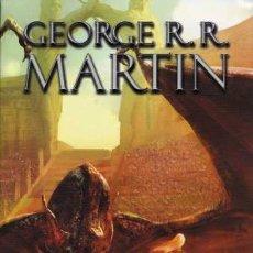 Libros: DANZA DE DRAGONES - GEORGE R R MARTIN - ED. PLAZA Y JANES - GEORGE R. R. MARTIN. Lote 180590600