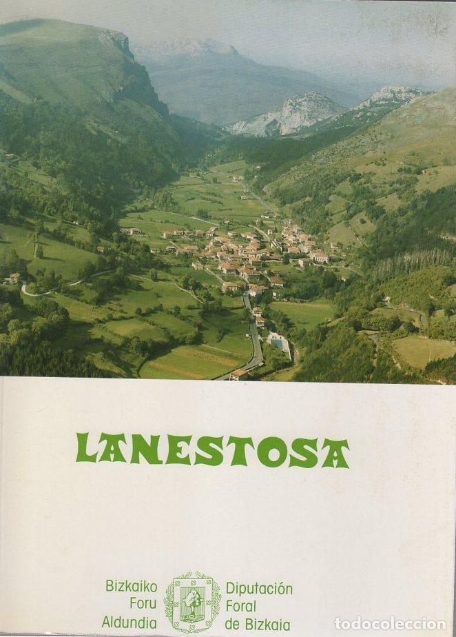 LANESTOSA - NO CONSTA AUTOR (Libros sin clasificar)