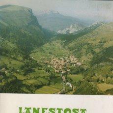 Libros: LANESTOSA - NO CONSTA AUTOR. Lote 180600911
