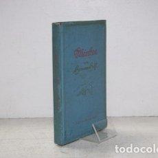 Libros: HERMANN HESSE - MARCHEN - FISCHER 1919 - HERMANN HESSE. Lote 180642947