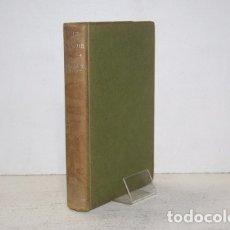 Libros: MARGARET KENNEDY - NOT IN THE CALENDAR - LIBRO EN INGLES - MARGARET KENNEDY. Lote 180722322