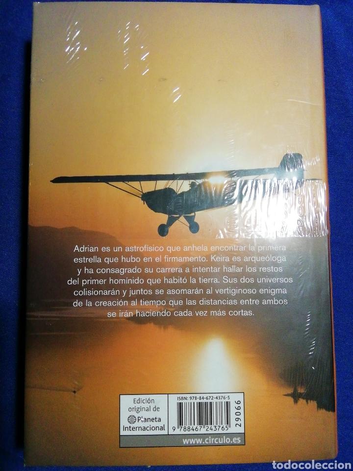 Libros: NUEVO EN EL PLÁSTICO!! EL PRIMER DÍA. MARC LEVY. TAPA DURA - Foto 2 - 180860378