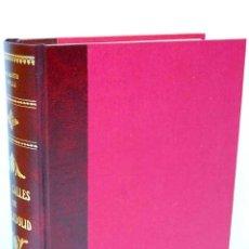 Libros: LAS CALLES DE VALLADOLID : NOMENCLÁTOR HISTÓRICO. Lote 180906295