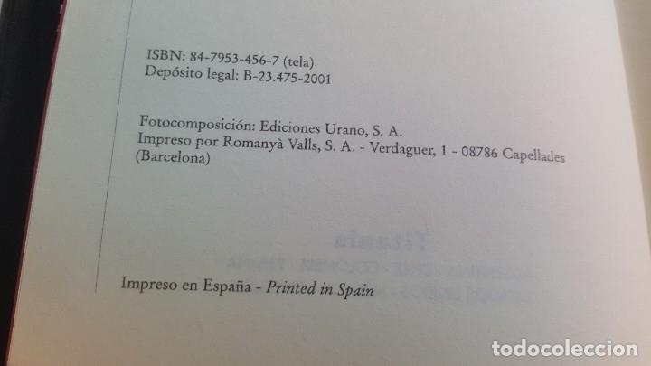 Libros: BETHANY CAMPBELL TESTIGOS SILENCIOSOS - 16X23.CM APROX - Foto 4 - 180973070