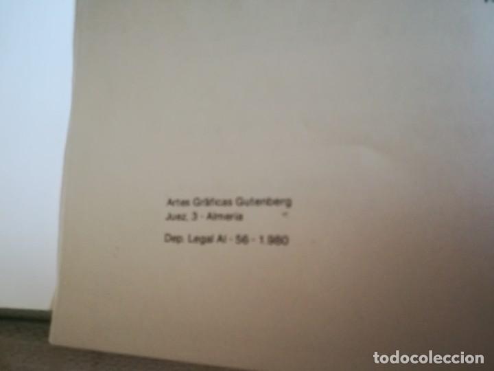 Libros: GRANATA: LIBROS ANTIGUOS CATALOGO SIGLO XVI - Foto 11 - 181555531