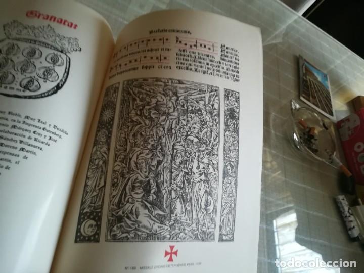 Libros: GRANATA: LIBROS ANTIGUOS CATALOGO SIGLO XVI - Foto 14 - 181555531