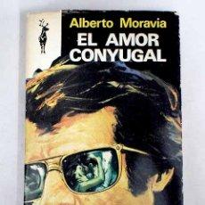 Libros: EL AMOR CONYUGAL. Lote 181641001