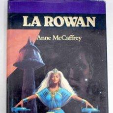 Libros: LA ROWAN. Lote 181724470