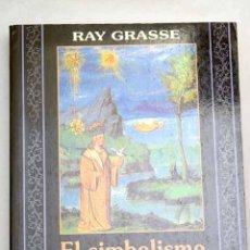 Libros: EL SIMBOLISMO DE LOS SUEÑOS. Lote 205672962