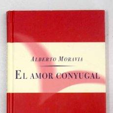 Libros: EL AMOR CONYUGAL. Lote 181778032
