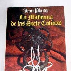 Libros: LA MADONNA DE LAS SIETE COLINAS. Lote 198909931