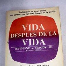Libros: VIDA DESPUÉS DE LA VIDA. Lote 181813272