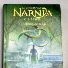 Libros: EL SOBRINO DEL MAGO. Lote 181843027