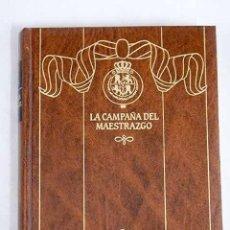 Libros: LA CAMPAÑA DEL MAESTRAZGO. Lote 181846788