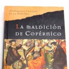 Libros: LA MALDICIÓN DE COPÉRNICO. Lote 204193400