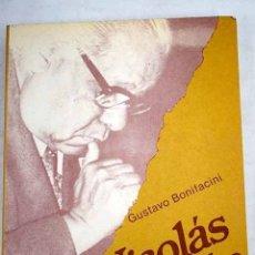Libros: NICOLÁS GUILLÉN. Lote 181872301