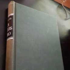 Libros: CAGLIOSTRO, POR ROBERTO GERVASO, ESPASA CALPE, 1977. Lote 182667965