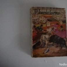 Libros: 27 ACUARELAS TAURINAS LUIS FERNANDEZ SALCEDO. Lote 182841141