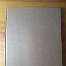 Libros: BULTHAUP B2 TALLER DE COCINA - UNA NUEVA ARQUITECTURA DEL ESPACIO. Lote 182892213