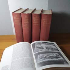 Libros: HISTORIA DE LAS MUJERES EN 5 TOMOS, GEORGES DUBY Y MICHELLE PERROT, 1994. Lote 183013851