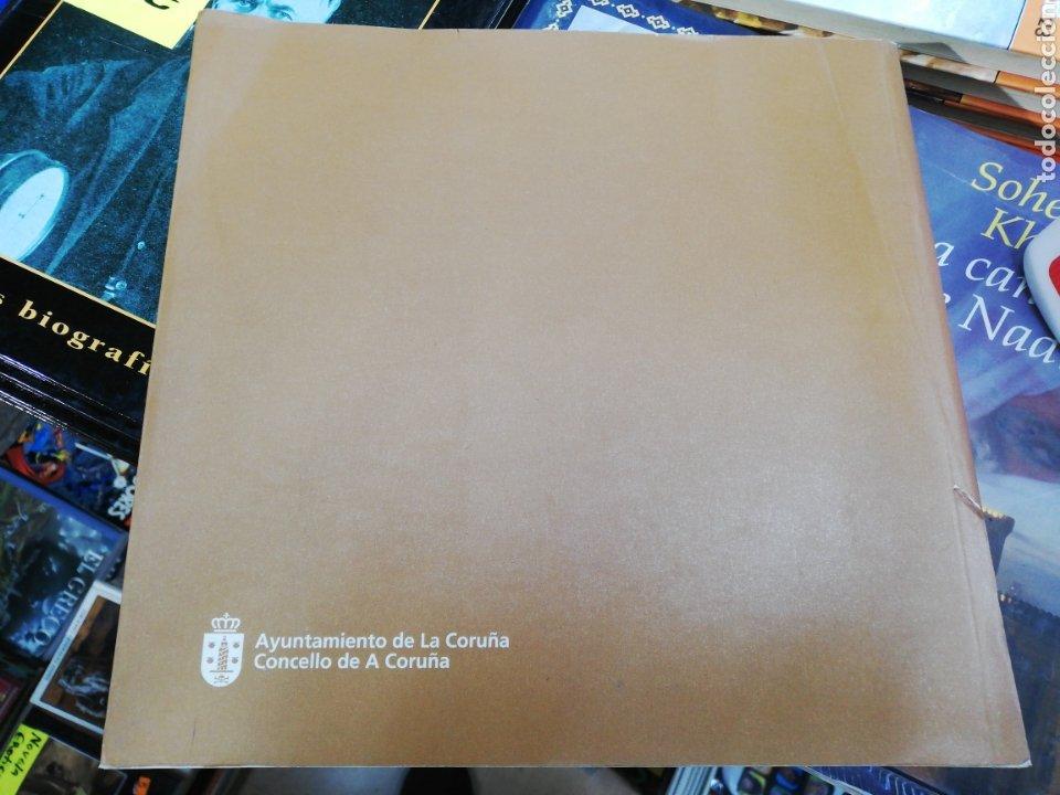 Libros: Africa, el legado eterno, sala de exposiciones estación marítima, la Coruña - Foto 3 - 183191148
