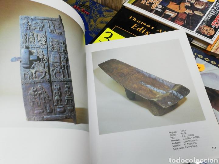 Libros: Africa, el legado eterno, sala de exposiciones estación marítima, la Coruña - Foto 5 - 183191148