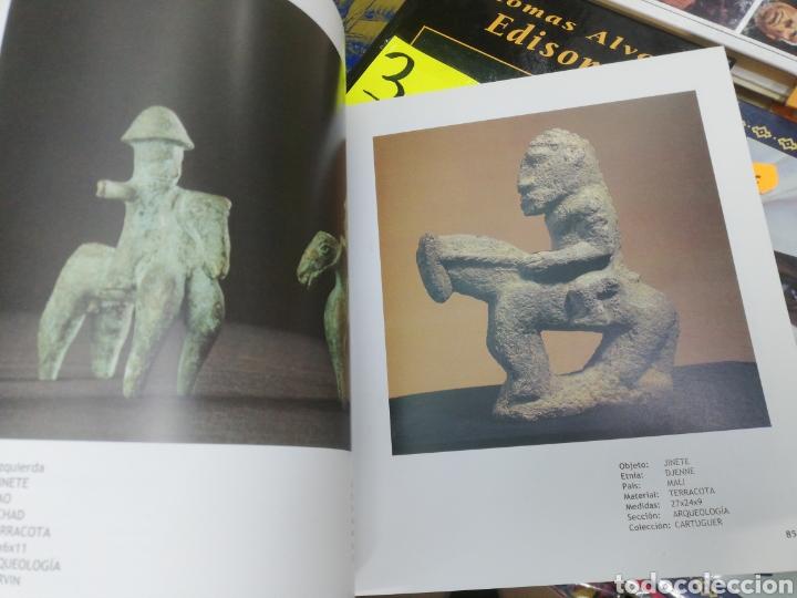 Libros: Africa, el legado eterno, sala de exposiciones estación marítima, la Coruña - Foto 7 - 183191148