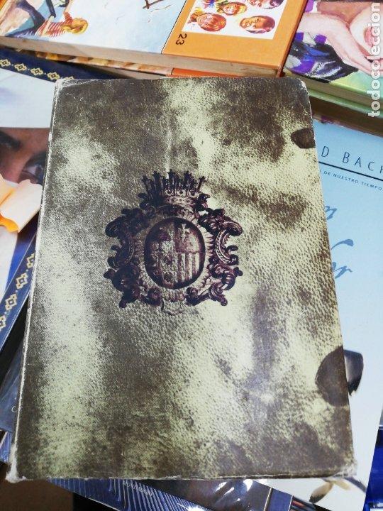 Libros: Fueros de Argón suma y Monsoriu 1589 (edición facsímil) - Foto 2 - 183252227