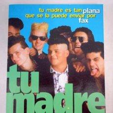 Libros: TU MADRE. Lote 183347233