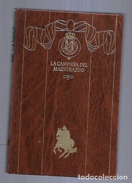 CAMPAÑA DEL MAESTRAZGO - LA (Libros sin clasificar)