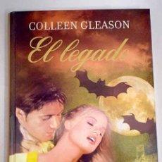 Libros: EL LEGADO. Lote 183450305
