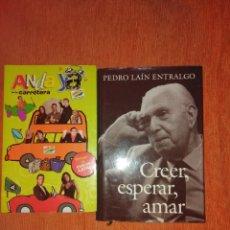 Libros: LIBROS VARIADOS ( LOTE 4 ). Lote 183565932