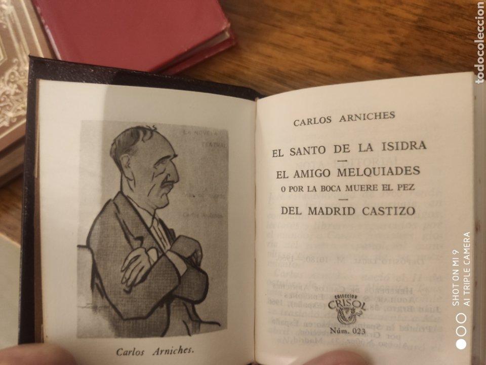 Libros: Ed Aguilar, Crisol - Foto 4 - 183619483
