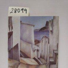 Libros: BENJAMÍN PALENCIA: MUSEO DE ALBACETE - SANZ GAMO, RUBI. Lote 178613690