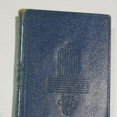 Libros: CYRANO DE BERGERAC - CRISOL - TDK101. Lote 183737726