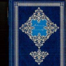 Libros: GABRIELA MISTRAL (BIBLIOTECA HISTO?RICA) - CARLOTA MARVAL. Lote 180379766