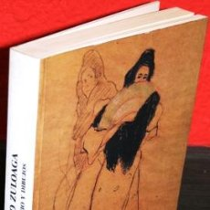 Libros: IGNACIO ZULOAGA. EPISTOLARIO Y DIBUJOS - TELLECHEA IDIGORAS, J.I. (PRÓLOGO, NOTAS). Lote 183931360