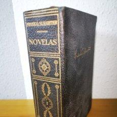 Libros: FRANK G. SLAUGHTER, TOMO NOVELAS I, 1958. Lote 183944181