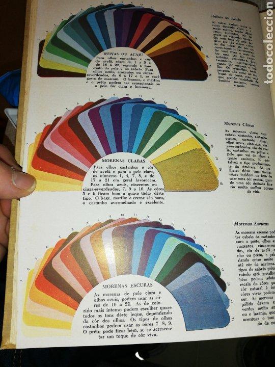 Libros: Livro de costura singer, companhia editora nacional - Foto 3 - 184028526
