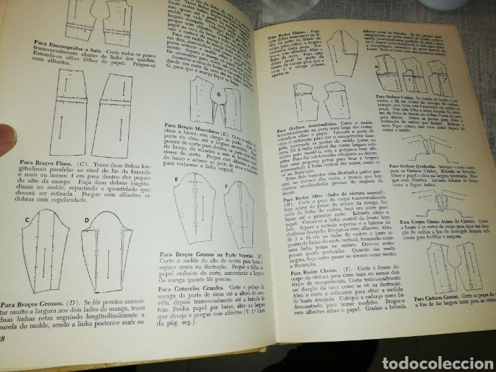 Libros: Livro de costura singer, companhia editora nacional - Foto 4 - 184028526