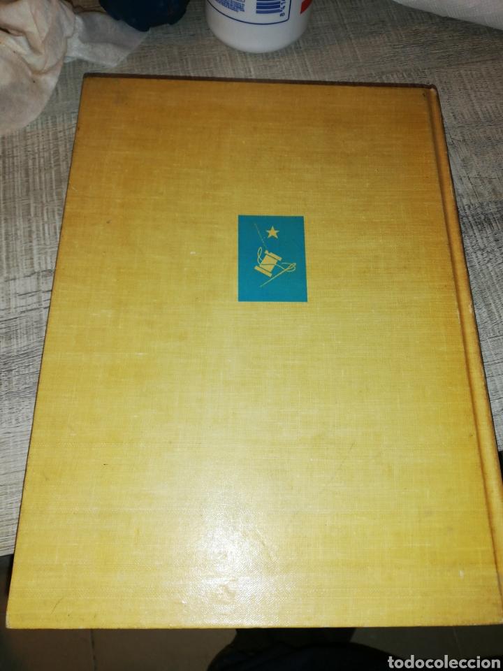 Libros: Livro de costura singer, companhia editora nacional - Foto 6 - 184028526