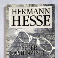 Libros: PETER CAMENZIND. Lote 195383085